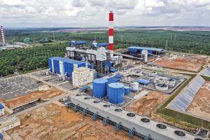 Clean Energy Poses Challenge to Coal-Reliant Indonesia