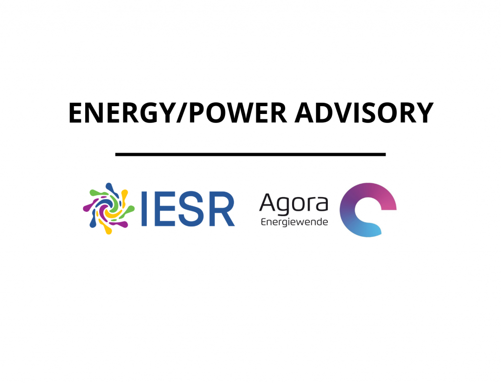 Energy/Power Advisory