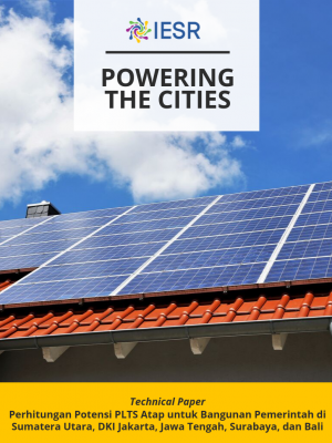 Powering The Cities: Technical Paper