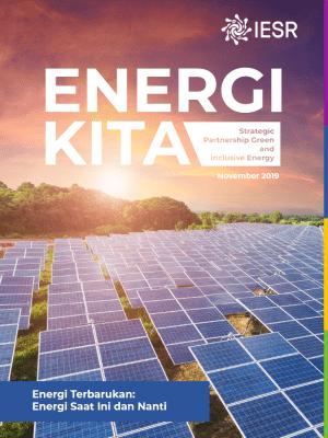 Buletin EnergiKita – November 2019