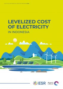 Levelized Cost of Electricity in Indonesia Executive Summary