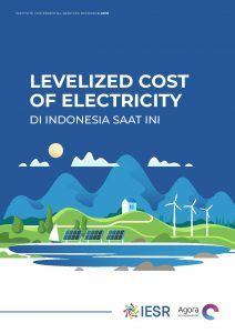 Levelized Cost of Electricity di Indonesia saat ini – Ringkasan Eksekutif