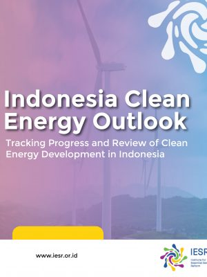 Indonesia Clean Energy Outlook 2020