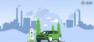 Gunakan kendaraan listrik untuk mengurangi emisi CO2
