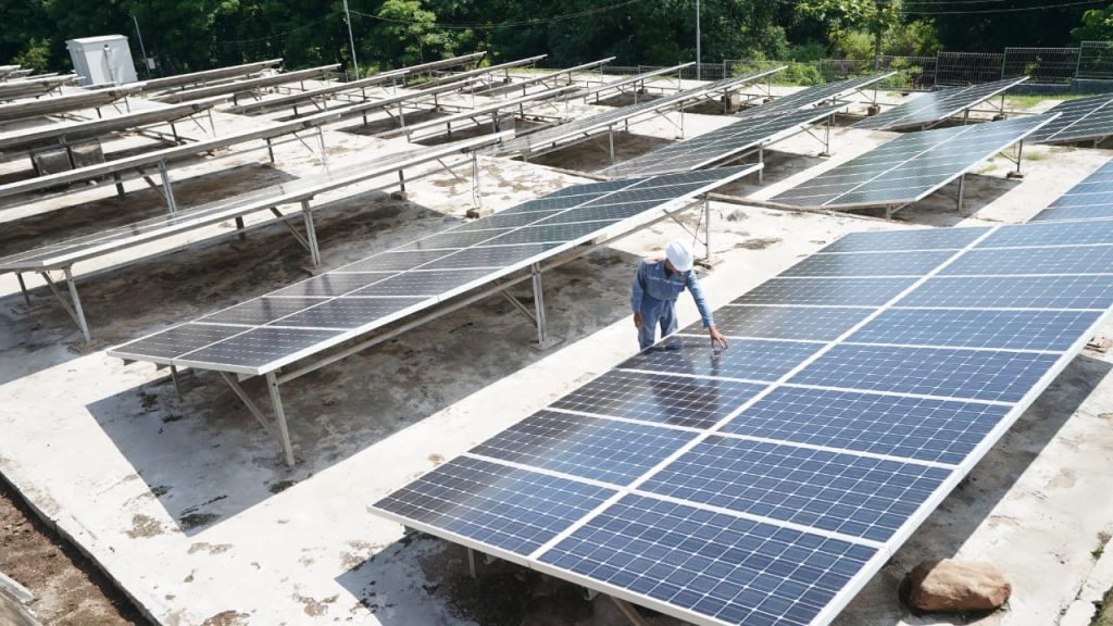 Demand for photovoltaic panels plummets in Indonesia amid pandemic
