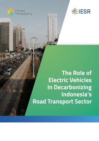 Cover EV Report