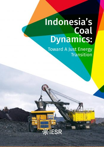 Indonesia s Coal Dynamics_Toward a Just Energy Transition-page-001 Cover